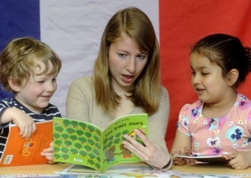 Pupils as young as three taught French and Spanish | fashion home | Scoop.it
