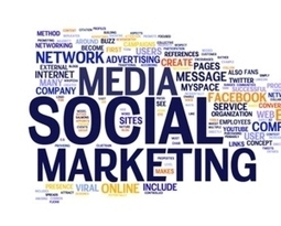 Five Social Media Marketing Benefits Startups Never Knew Before | StartupsPro | Scoop.it