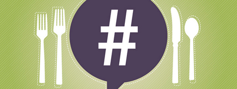 How to Use Hashtags Perfectly [INFOGRAPHIC] - Social Media London   Guest   Scoop.it