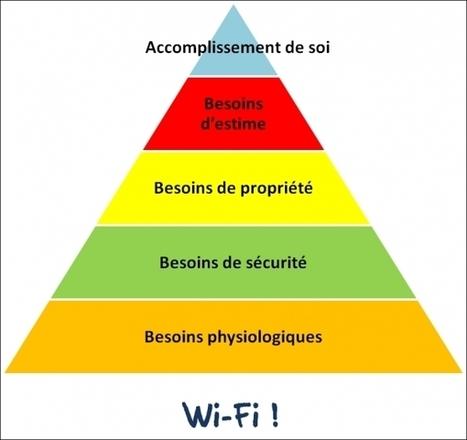 Mobiwalk - Et si tous les magasins offraient le Wifi | Universelweb agence web & communication | Scoop.it