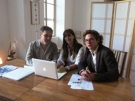 Co-Working à Grenoble – Les travailleurs indépendants ont enfin leur espace ! | Coworking attitude | Scoop.it