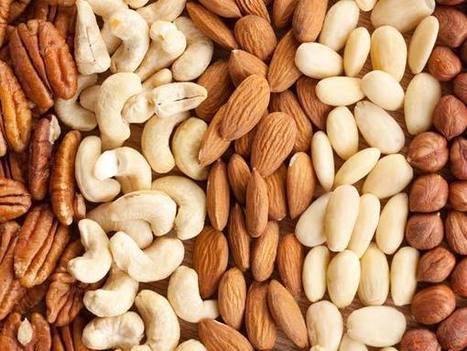 Health Benefits Of Eating Nuts | Inspiration | Scoop.it