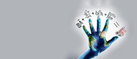 Home - Cambio Climático y Global en América Latina. Curso masivo en línea | Educación Ambiental y TIC | Scoop.it