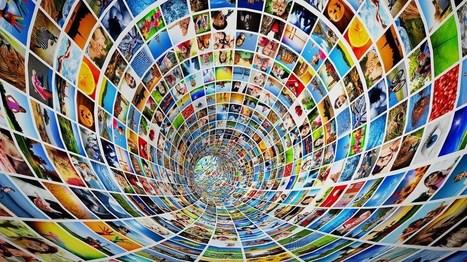 Classement et audience des réseaux sociaux sur mobile | Internet world | Scoop.it