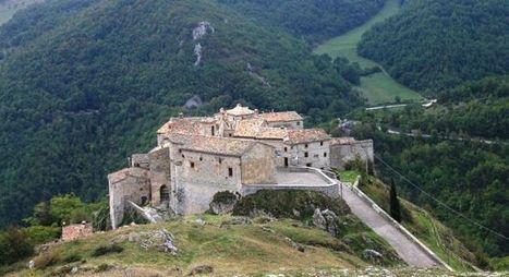 Nelle Marche ci sono le Case Vacanza con le recensioni migliori | Le Marche un'altra Italia | Scoop.it