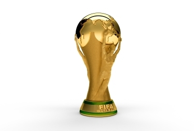 Less than a month for the 2014 Brazil World Cup Kick Off - News - Bubblews | Bubblews by NB | Scoop.it