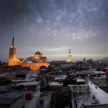 Resilient Damascus | Saif al Islam | Scoop.it