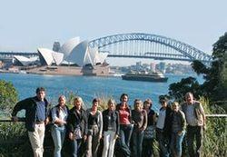 Australie Autrement facilite les Visas Vacances Travail | Consommateur et tourisme | Scoop.it