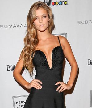 Bikini Body Secrets from Sport' s Illustrated Model Nina Agdal - Shape | Fitness motivation | Scoop.it