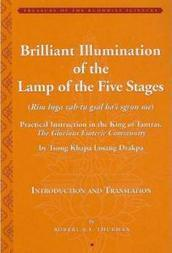 Brilliant Illumination of the Lamp of the Five Stages | promienie | Scoop.it