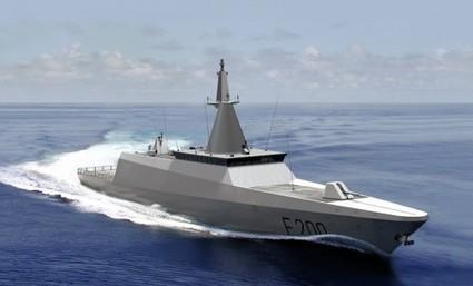 Egypte: l'armée s'offre quatre patrouilleurs français Gowind de DCNS pour 1 milliard d'euros | Égypt-actus | Scoop.it