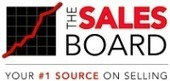 Sales Training Case Study -  Featured Business: The Sales Board - Update One | Social Media Marketing | Scoop.it