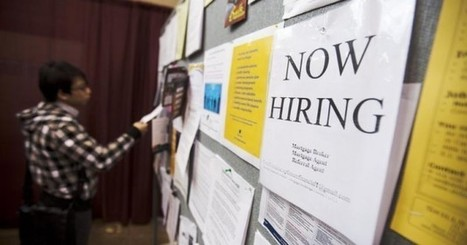 Have you heard of the hidden job market? | Life and Work | Scoop.it