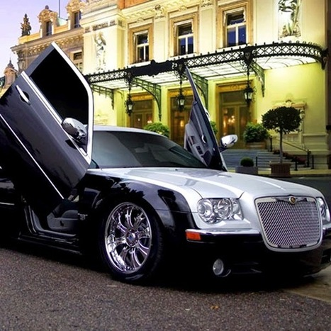 Limo Hire Melbourne: Amazingly Beautiful Limousines on Hire in Melbourne | Babylon Limousines Melbourne | Scoop.it
