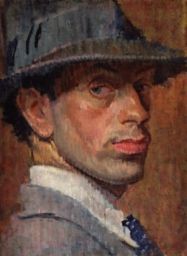 Top 10 artistic talents lost in the first world war | Art and design ... | creative photography | Scoop.it