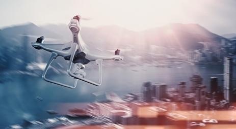 Les drones changeront-ils le monde d'ici 5 ans ? | Actualité Aéromodélisme | Scoop.it