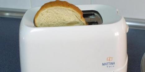 Crean un nuevo bioplástico de paja del trigo para fabricar electrodomésticos | Ingeniería en Molineria | Scoop.it