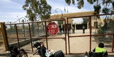 SIGN THE PETITION Egypt: Open Gaza's Rafah Crossing! مصر : افتحوا معبر رفح الحدودي- غزّة | Occupied Palestine | Scoop.it