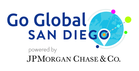 Go Global SD | San Diego Regional Economic Development Corporation | International Trade | Scoop.it