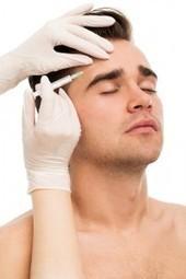 Brow lift: sollevamento della coda del sopracciglio con tossina botulinica (AITEB) | Viso Giovane [senza bisturi!] | Scoop.it