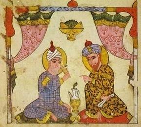 monteverdelegge: Una poesia araba: Al-A'sha, Va' amica mia, sei libera | Il mondo della letteratura | Scoop.it