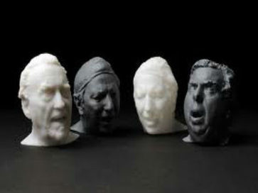 3D Printing: Important for Art History, Not Just Weapons - Hit & Run ... | Gov and Law-- Alex Salazar | Scoop.it