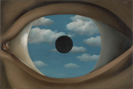 MoMA | Magritte through Your Eyes | Clic France | Scoop.it