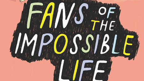 21 of the Best New YA Books in September   Young Adult Books   Scoop.it