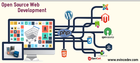 Why consider Open source web development? | Web and Mobile App Development Company | Scoop.it