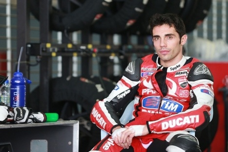 Ducati already on track at Sepang | Ductalk Ducati News | Scoop.it