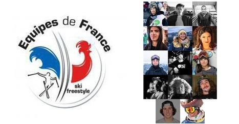 Composition équipes de France halfpipe et Slopestyle 2014-2015 - Skipass.com | Le ski freestyle aux JO | Scoop.it