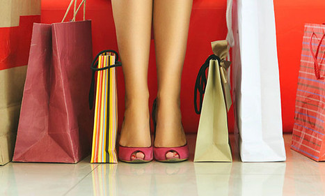 Large-scale discounts aims to reverse declining retail sales | Retail | Scoop.it