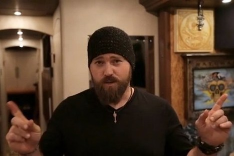 Zac Brown Band Announce Summer Tour, Eighth Band Member | Country Music Today | Scoop.it