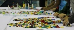 'Lego Serious Play' puede armar el futuro de una ciudad | Lego Serious Play | Scoop.it