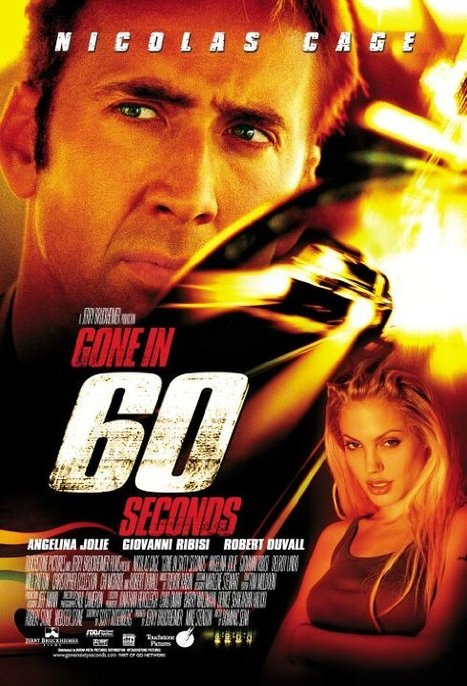 Gone in Sixty Seconds (2000) | Top Pinoy Movie | Top Pinoy Movie | Scoop.it