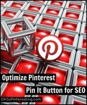 Optimizing Pinterest Pin It Button and Pin Descriptions for SEO | Social Media | Scoop.it