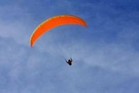 Man Killed in Paragliding Accident - Tucson Personal Injury Lawyer | Personal Injury | Scoop.it
