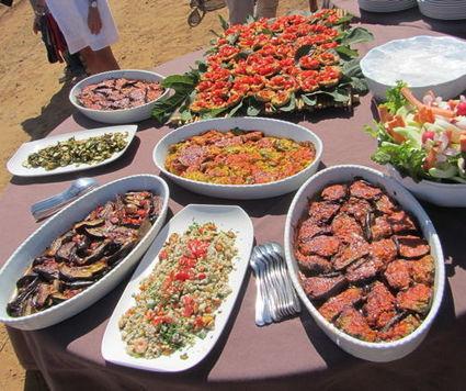 Let's Make Puglia the New Umbria | Dream Italy | Scoop.it