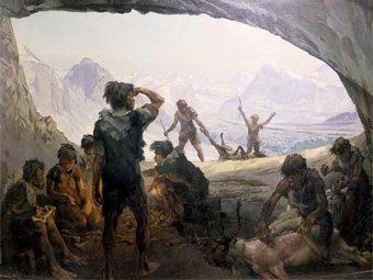 Los humanos de la Edad del Hielo podían usar palabras reconocibles aún hoy | Enseñar Geografía e Historia en Secundaria | Scoop.it