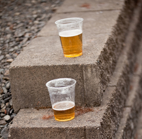 The Dangers of Teenage Binge Drinking: What Parents Should Know | Adam's Year 9 Journal | Scoop.it