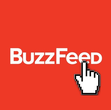 Students Were Forced to Write BuzzFeed Click-bait For Grades. What Happened Next Will Rock Your World! | Business in a Social Media World | Scoop.it