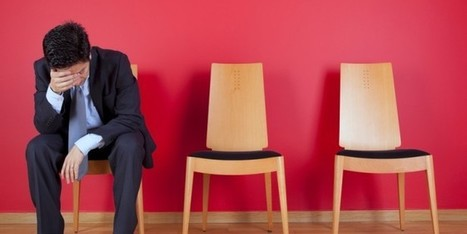 20 Mistakes to Avoid When Building Your Team - Small Business Trends | Events | Scoop.it