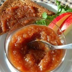 Apple Butter recipe | Vegetarian slow cooker recipes | Scoop.it