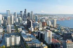 Seattle No. 2 in U.S. for tech growth, says new report - Puget Sound Business Journal | Pacific Northwest Apartment Market | Scoop.it