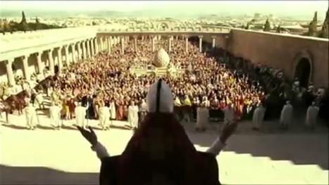 Legend of female pope endures | Business News - Worldwide | Scoop.it