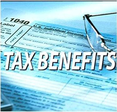 Tax Benefits to Owning Your Home | Real Estate and Property Appraisal | Scoop.it
