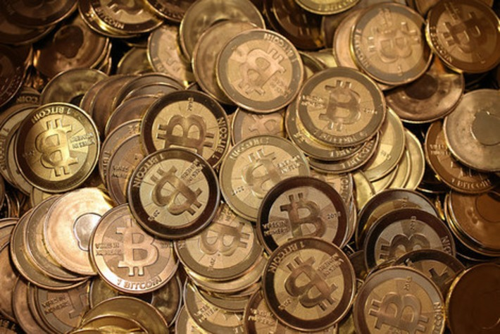 Bitcoin just reached another milestone in its road to legitimacy - MarketWatch   money money money   Scoop.it