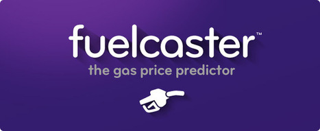 Get Gas Price Predictions | Fuelcaster | Esurance | Jesse Mood Board | Scoop.it