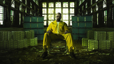 """Vince Gilligan On Breaking Up with """"Breaking Bad""""   Tracking Transmedia   Scoop.it"""
