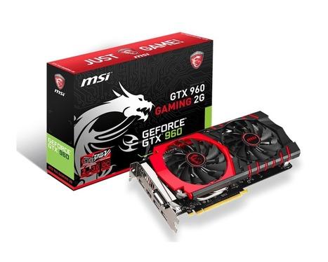 "MSI GeForce NVIDIA GTX 960 Gaming 2GB GDDR5 - อีสแปร์คอม สินค้าไอที IT Accessories computer ราคาถูก : Inspired by LnwShop.com   ราคาเคส PC,""สินค้าไอที"",ราคาเคสคอมพิวเตอร์,สินค้าไอที,ราคาปัจจุบัน,""เปรียบเทียบราคา"",ราคาส่ง ราคาถูก   Scoop.it"